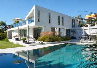 086_RID | villa individuelle avec piscine