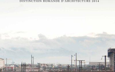 Distinction Romande d'Architecture 2014