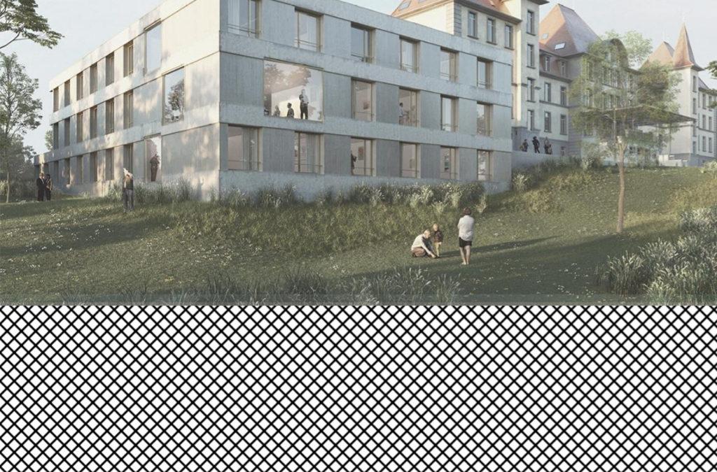 EMS Villa Beausite | Hyrule publié sur Espazium et Konkurado